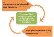 Web Channel