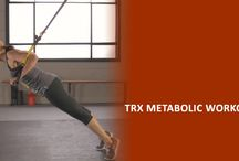 15 Minute TRX Workouts / We have 15 minute suspension exercises for men and women from reknown TRX specialists. Get a stronger core and get in shape!