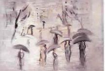 Días de lluvia/Rainy days