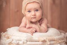 cute baby / Baby Photo session / marina malina