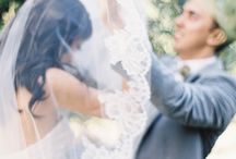 Photograph ideas / Ideas for wedding photograph