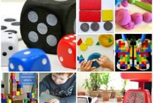 A playful math Curriculum