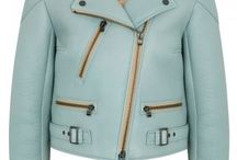 jacket / This is My favorite item to accomplish my fashion look