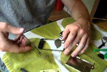 DIY & Crafts / by Libbey Richards