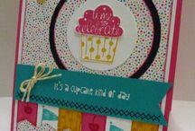 SU Create a Cupcake