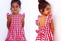 modelos de roupas para Madú.