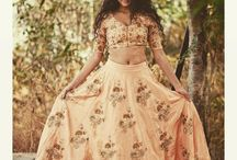 2597 Maggie Artsilk and net elegance lehenga choli