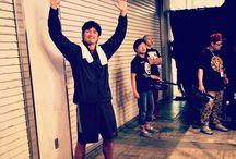 The Wrestler / 柴田勝頼、katsuyori shibata