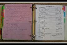 Genealogy ~ Organization
