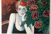 Art . . Jean Pierre Cassigneul