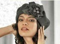 čepice,klobouky