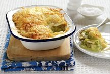 Potato Bake Recipes