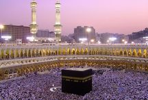 history of kaabah