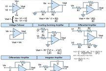 Electronic Circuit (General)