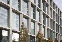 structure _facade