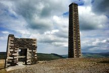 Mining : Isle of Man