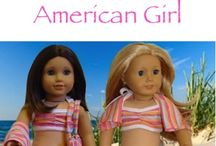 """Dolls for my """"Doll """" / by Roxanne Campbell"""