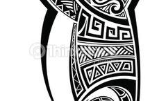 maori tetoválás