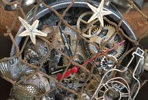 Clocks / Kerst