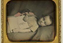 19th Century Post-Mortem / by Katie Underwood