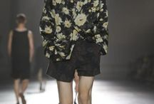 Spring/Summer 2014 : Korean Male Models