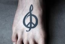 Tattoos / by Kayla Torres