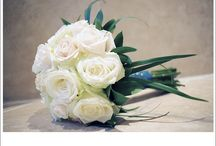 Wedding Flowers  / Bouquets and flowers from weddings by Donal Doherty.
