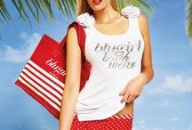 Summer fashion and bathingsuits / by Dragica Juzbasic