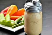 Keto Dressings and Sauces!