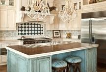 Kitchens and Dining rooms / Kitchens and Dining rooms for inspiration