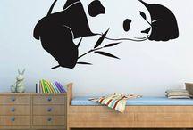 Pandas, Bamboo & Steam Trains