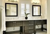 Dreaming - Bathrooms