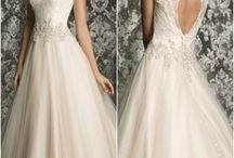 Gown / Forever White