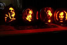 Halloween ideas / by Cheryl Smith