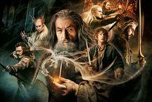 Hobbit / Hobbit movie