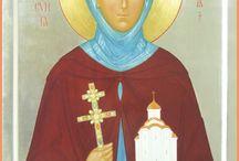 sainte Euphrosyne de Pologne