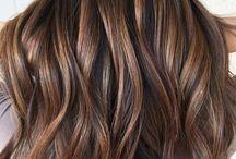 hair cut colour
