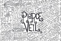 Pierce the Veil lyrics are my life...