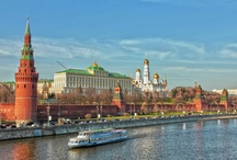Moscow ♥