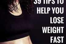 weight loss/ workout