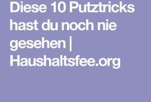 Putztrick
