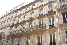 Appartement 215m2 à PARIS 8eme