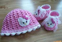 hats & booties