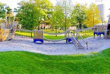 Speeltuinen | buiten speeltuinen, natuurspeeltuinen en waterspeeltuinen