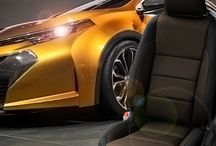 Toyota Car and Truck Leather Interiors - Add Your Own Style To Your Vehicle / Just a Few of the Toyota Leather Packages We Offer - Check Out More @ canadaseatskins.com