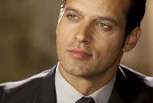 GABRIEL GARKO -  italian actor / Actor