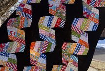 QUILTING / by Debbie Cowart Law