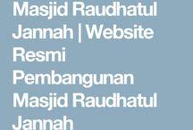 Raudhatul-Jannah / donasi