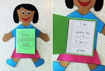 Preschool Art 2012/2013 / by Melissa Richardson