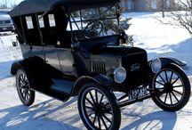 eski model arabalar